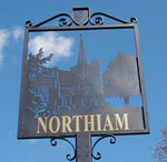 Visit the Northiam Village Website